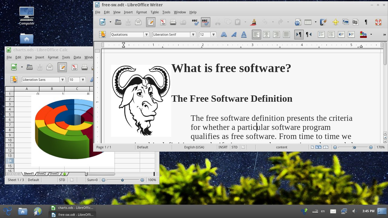 GNU | Free Software Foundation of India
